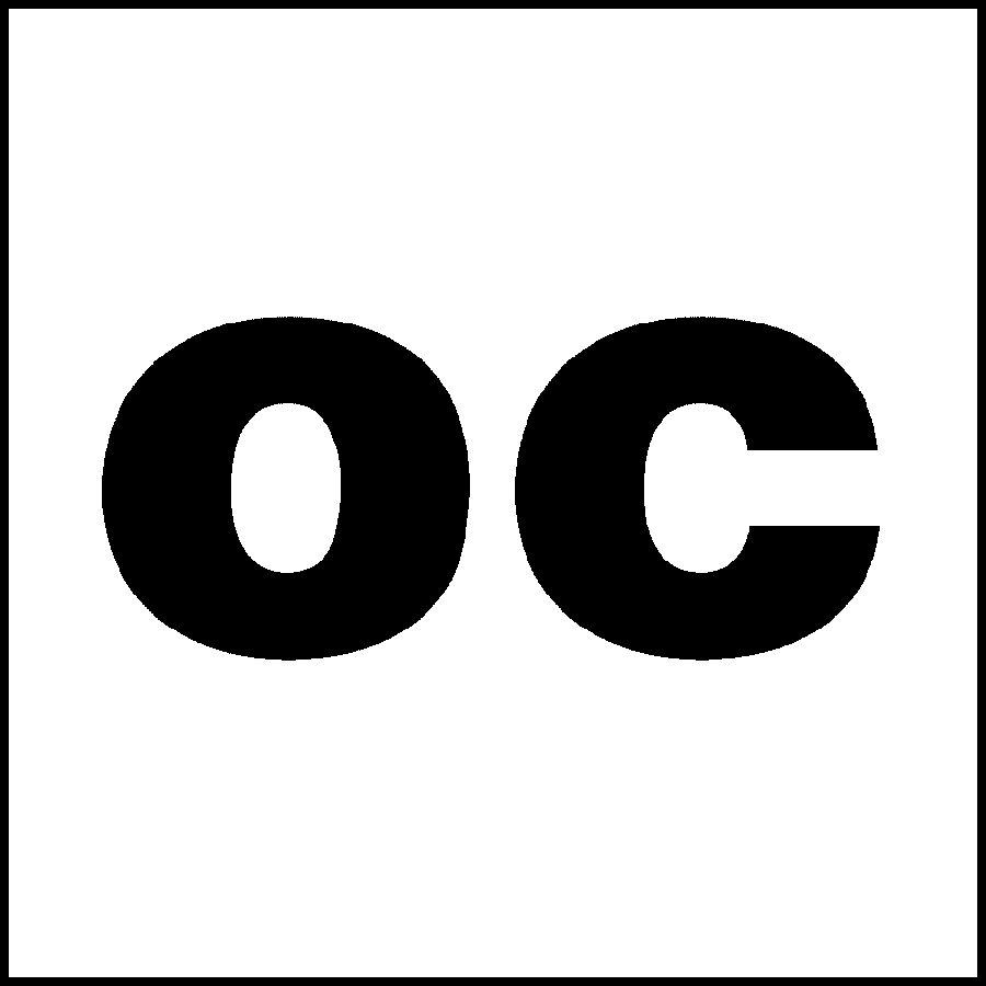 Open captions symbol