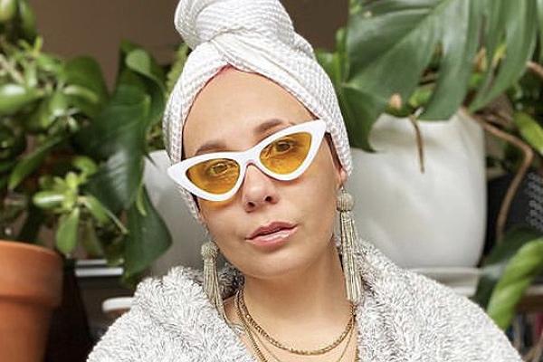 Ana Maria Gomides headshot