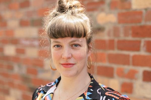 Sarah Firth headshot
